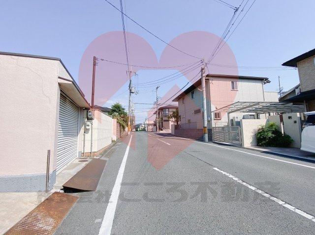 【周辺】堺市東区大美野戸建