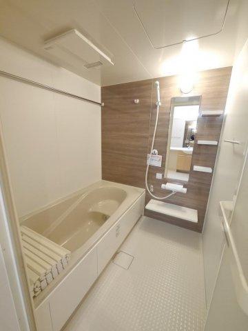 【浴室】Casa EXE A(カーサエグゼエー)