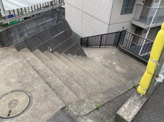 【その他共用部分】セジュール宮前平