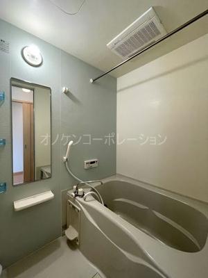 【浴室】ジェネロシティーα