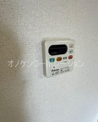 【設備】ラブリーコート