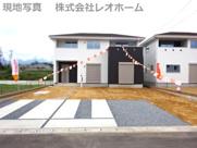現地写真掲載 新築 高崎市箕郷町矢原KⅡ9-1 の画像