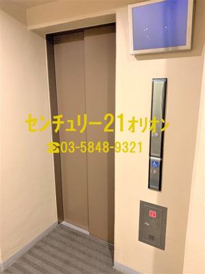 【その他共用部分】デュオステージ鷺ノ宮(サギノミヤ)