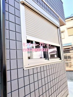 【設備】Maison美ら(メゾンチュラ)-1F