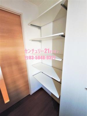 【収納】Maison美ら(メゾンチュラ)-1F