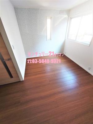 【洋室】Maison美ら(メゾンチュラ)-1F