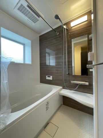 【浴室】高宮第一マンション