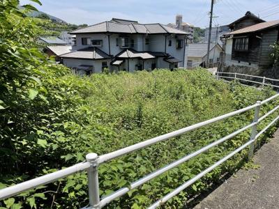 梅田町土地
