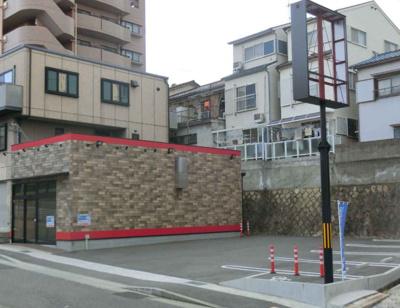 ☆神戸市垂水区 高丸7丁目店舗☆