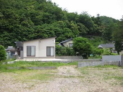 【外観】鳥取市立川町4丁目 土地