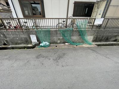 【その他共用部分】フルネスパート1 (株)Roots