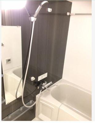 【浴室】DIPS十条仲原WEST