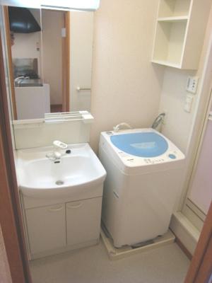 【トイレ】リヴェールⅠ