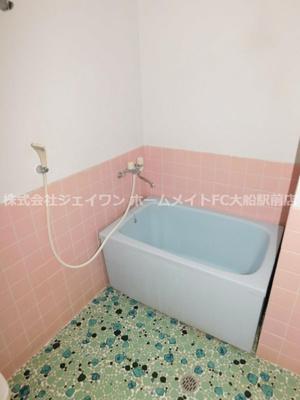 【浴室】小坂ビル