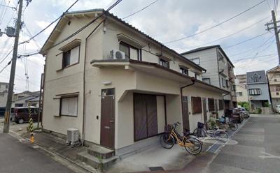 【外観】明野町4戸1貸家 (株)Roots