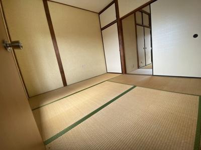 【和室】明野町4戸1貸家 (株)Roots