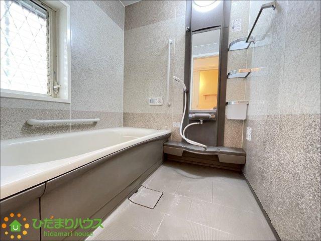 【浴室】杉戸町高野台南2丁目 中古一戸建て