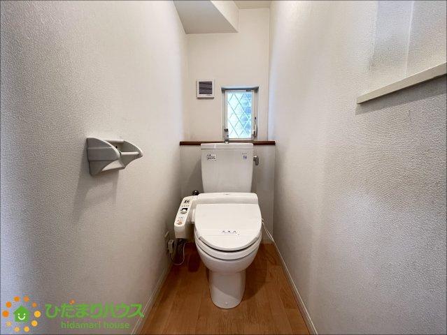 【トイレ】杉戸町高野台南2丁目 中古一戸建て
