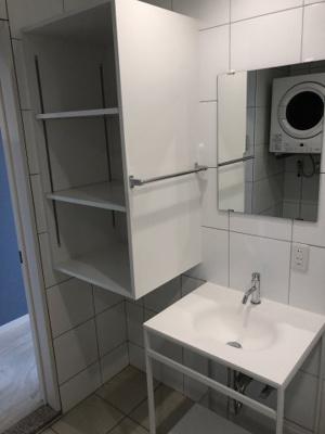 【独立洗面台】恩納村共同住宅