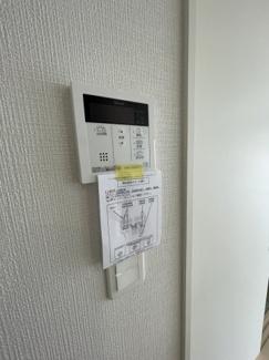 【設備】市原市西広4丁目 新築戸建 JR内房線「五井駅」
