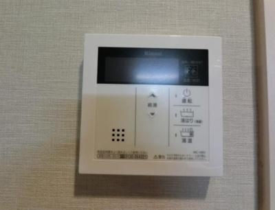 【設備】ファーストフィオーレ心斎橋イーストⅢ