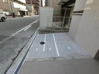 【その他共用部分】ファーストフィオーレ心斎橋イーストⅢ