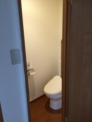 【トイレ】日暮荘