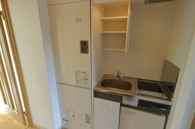 キッチン 電気温水器は経済的