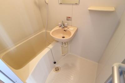 浴室 トイレとは別