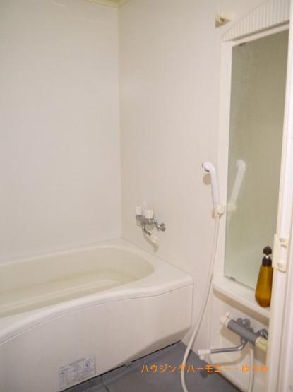 【浴室】東武サンライズマンション