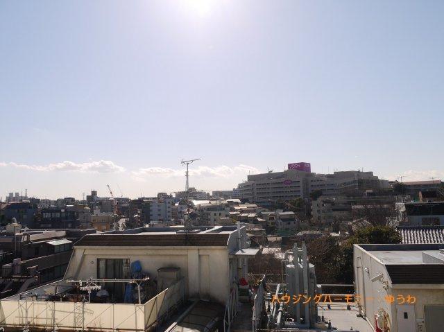 【その他】東武サンライズマンション