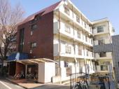 東武サンライズマンションの画像