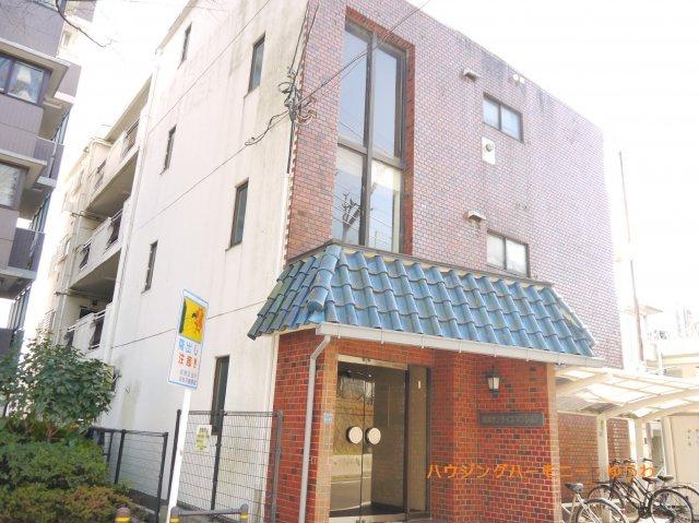 【外観】東武サンライズマンション
