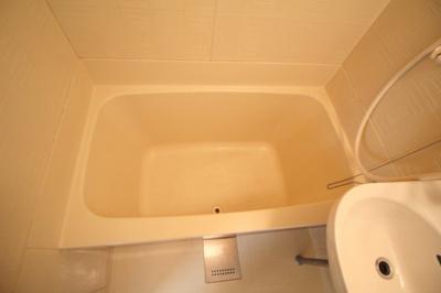 【浴室】キャロル清風荘