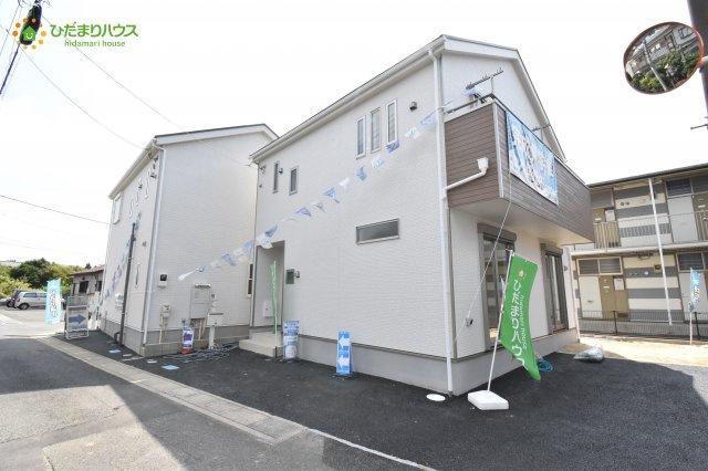 西大宮駅まで徒歩24分・指扇駅まで徒歩34分!