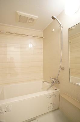 【浴室】サンタモニカ亀戸