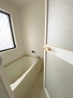 【浴室】守山市水保町 中古戸建