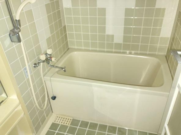 【浴室】ライオンズマンション水戸