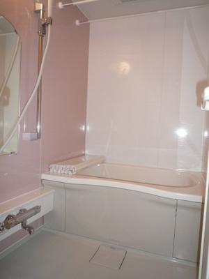 【浴室】モナド両国