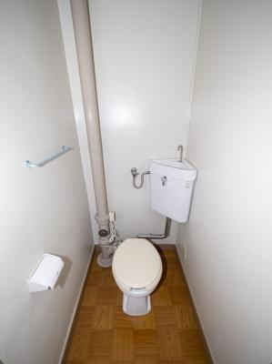 【トイレ】垂水農住5号棟