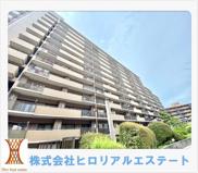 朝日プラザCITYウエストヒル神戸E号棟の画像