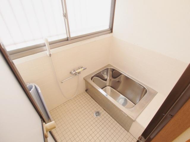 【浴室】森元貸家