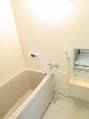 【浴室】ソール・オリエンス