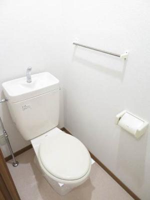 【トイレ】ソール・オリエンス