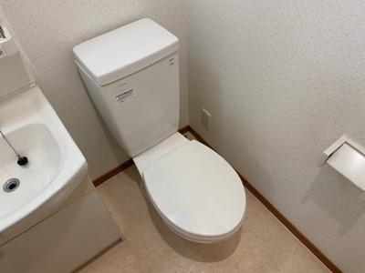 【トイレ】T&T