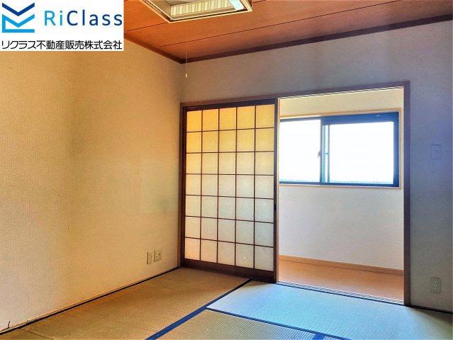 1階に和室があれば、来客や子供用のスペースとして活躍します
