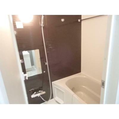 【浴室】ピュアコート
