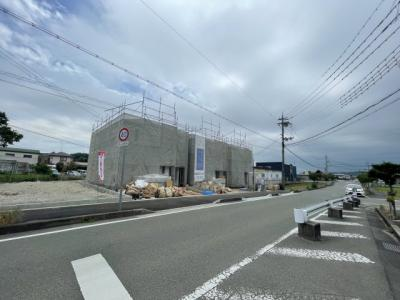 【外観】三木市別所町高木第4 Ⅰ期 4号棟