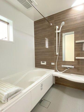 【浴室】新築一戸建て「蓮正寺20-1期」全1棟