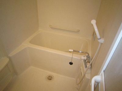 【浴室】ウィステリアハイツ・